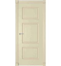 фото: Дверь Византия 3 Слоновая Кость