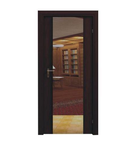 фото: Дверь Европа 1 Зеркало
