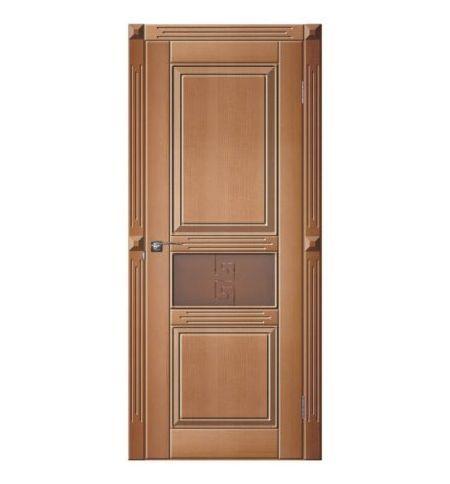 фото: Дверь Джулия 2 Сосна