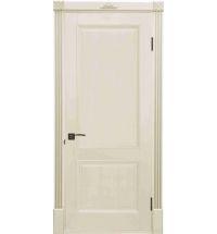фото: Дверь Бордо Слоновая Кость