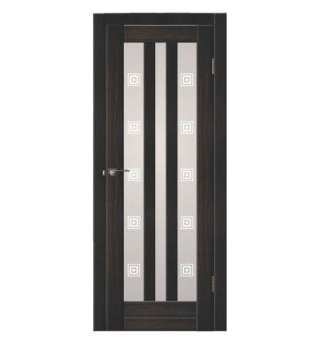 фото: Дверь Этна 2 Венге