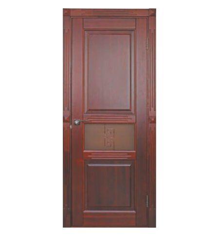 фото: Дверь Джулия 2 Красное Дерево