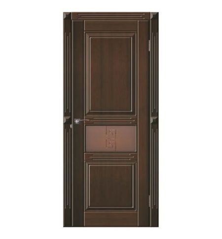 фото: Дверь Джулия 2 Средний Орех