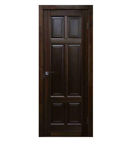 фото: Дверь Прованс Средний Орех