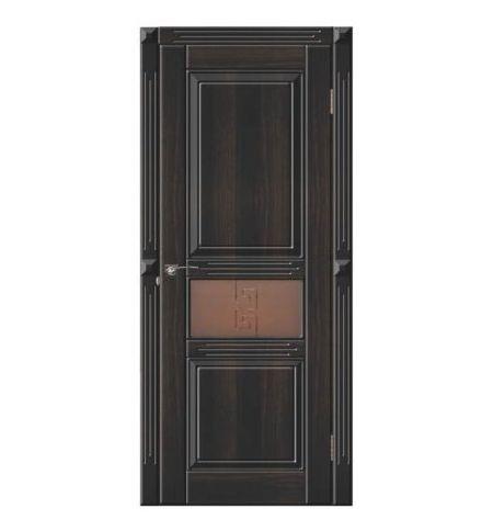 фото: Дверь Джулия 2 Венге