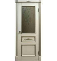фото: Дверь Джулия 3 Белый Шелк
