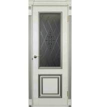 фото: Дверь Барон Белый Жемчуг