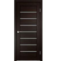 фото: Дверь Unica 1 Сатинат