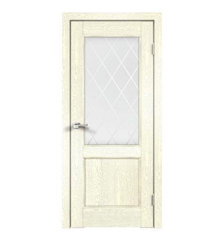 фото: Дверь межкомнатная CLASSICO 2V