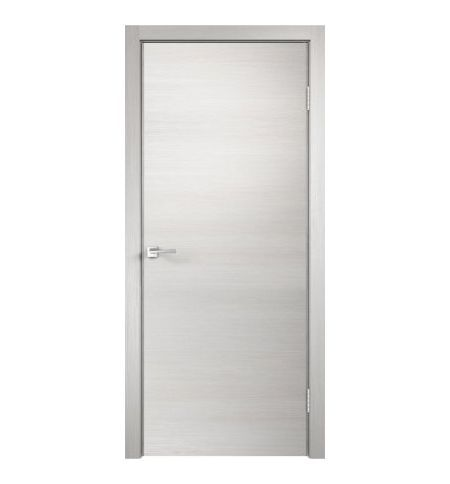фото: Дверь Техно 1 (с врезкой под замок)