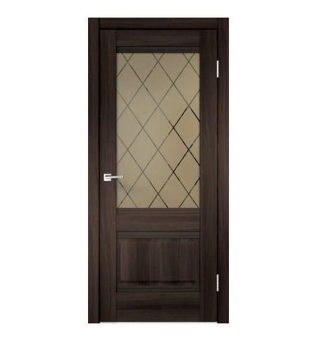 фото: Дверь Альто 2В Бронза