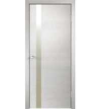 фото: Межкомнатная дверь Техно 2 (с врезкой под замок)