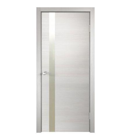 фото: Дверь Техно 2 (с врезкой под замок)