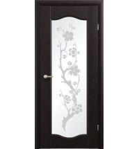 фото: Дверь Престиж Классика с рисунком
