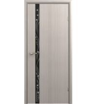 фото: Дверь Стиль с узором