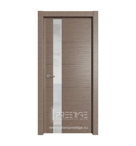 фото: Дверь Ultra 10 (Алюминиевая Кромка)