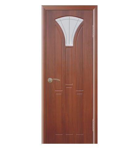 фото: Дверь Лотос 2