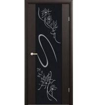 фото: Дверь Стиль с рисунком