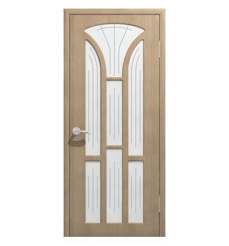 фото: Дверь Лотос 4