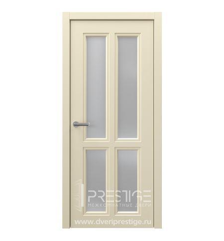 фото: Дверь Невада 12 - 1 со стеклом