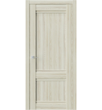 фото: Дверь ПГ QS1 Клен экрю из Экошпон