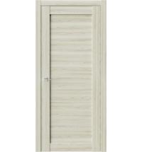 фото: Дверь ПГ Q50 Клен экрю из Экошпон