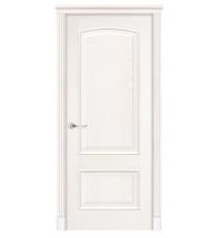 фото: Дверь ПГ Рио ясень бланко из Шпон