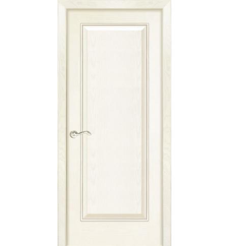 фото: Дверь ПГ Монтана ясень карамель из Шпон