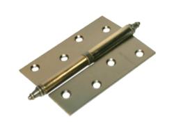Петля стальная разъемная с короной MS 100X70X2.5 COF