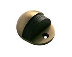Дверной ограничитель Morelli DS1 AB Цвет Античная бронза