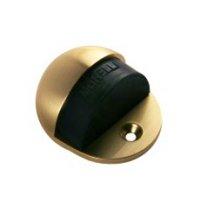 фото: Дверной ограничитель Morelli DS1 SG Цвет Матовое золото