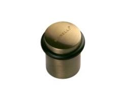 Дверной ограничитель Morelli DS3 AB Цвет Античная бронза