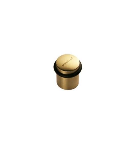 фото: Дверной ограничитель Morelli DS3 SG Цвет Матовое золото